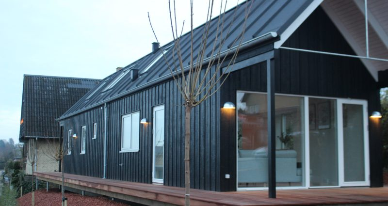 TinyHome.dk Horsens front
